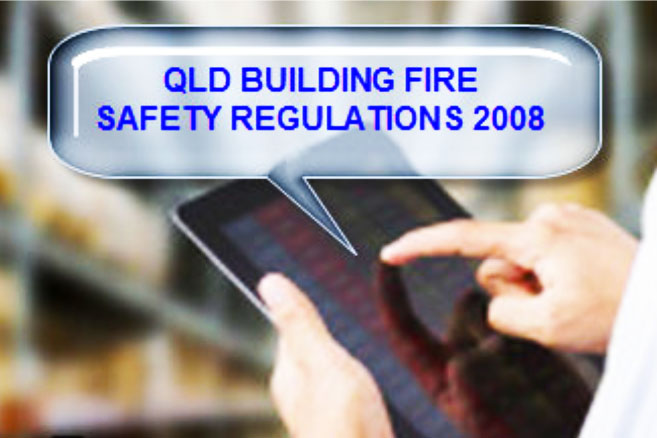 Fire Safety Adviser Gold Coast