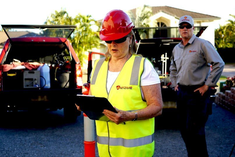 Fire Warden Training Gold Coast